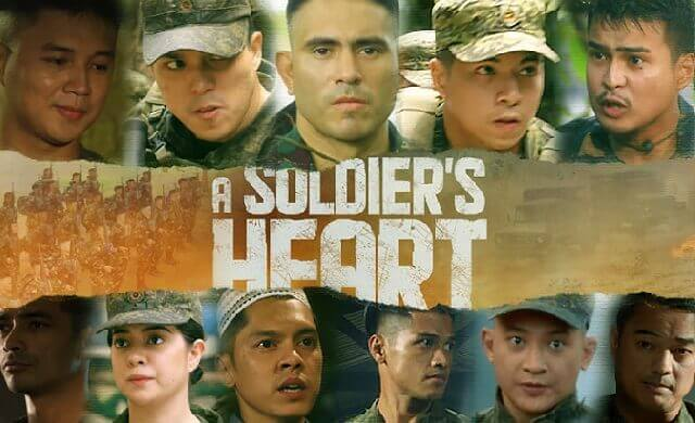 A Soldier's Heart February 7, 2020 Pinoy Channel