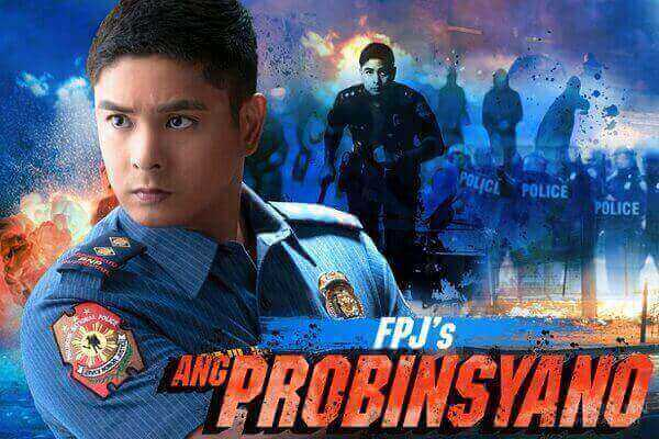 Ang Probinsyano October 16, 2018 Pinoy TV Show