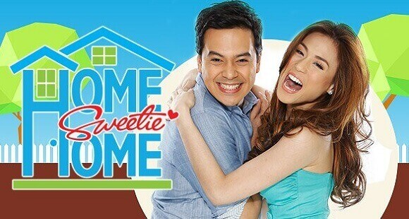 Home Sweetie Home December 7, 2019 Pinoy Ako