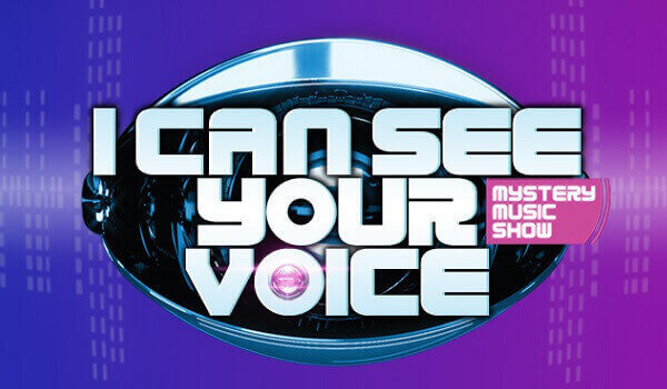 Pinoy TV I Can See Your Voice October 14, 2018
