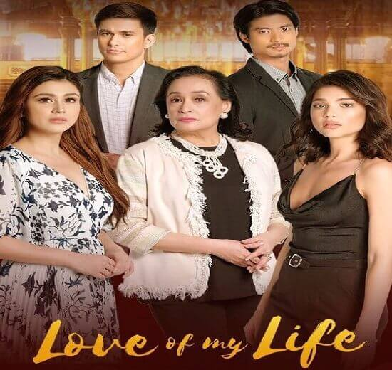 Love of My Life March 25, 2020 Pinoy TV