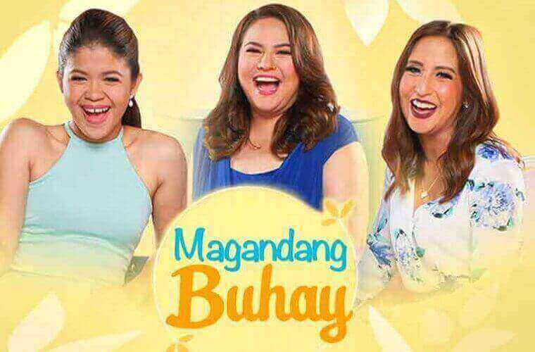 Magandang Buhay May 27, 2019 Pinoy1TV Replay
