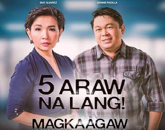 Magkaagaw February 5, 2020 Pinoy Channel