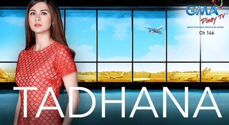 Tadhana May 11, 2019 Pinoy Channel