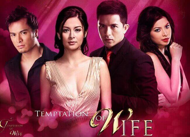 Temptation of Wife October 15, 2020 Pinoy Tambayan