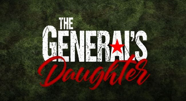 The General's Daughter May 24, 2019 Pinoy Teleserye