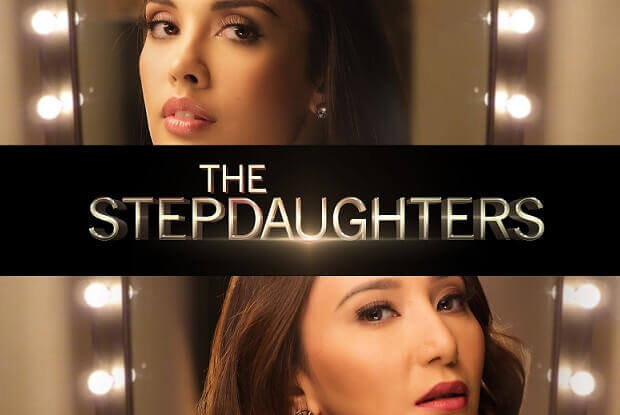 Pinoy TV The Step Daughters October 12, 2018