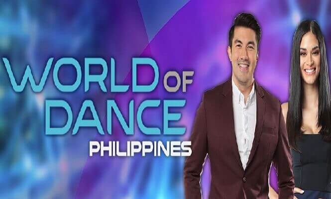 World of Dance January 19, 2019 Pinoy TV