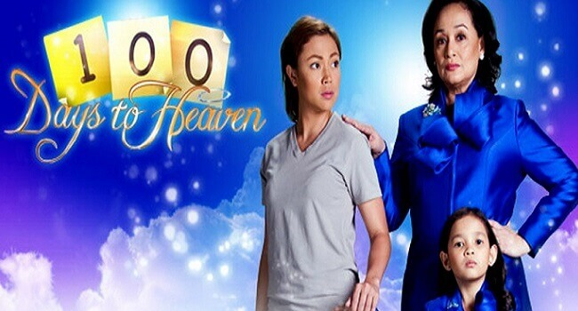 100 Days to Heaven May 5, 2020 Pinoy Teleserye
