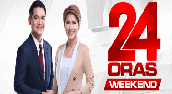 24 Oras July 3, 2020 Pinoy TV
