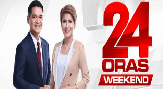 24 Oras Weekend May 11, 2019 Pinoy Channel