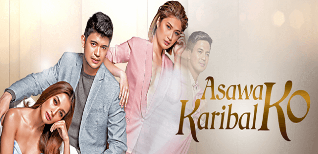 Asawa Ko, Karibal Ko (Dragon Lady) March 4, 2019 Pinoy1tv