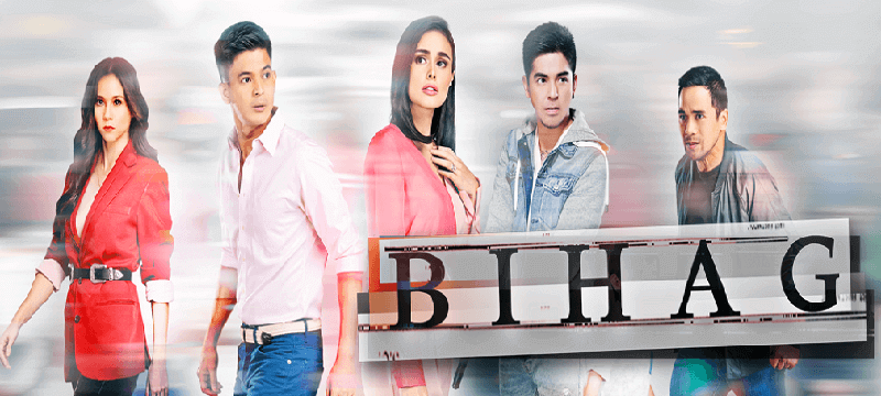 Bihag July 5, 2019 Pinoy Teleserye