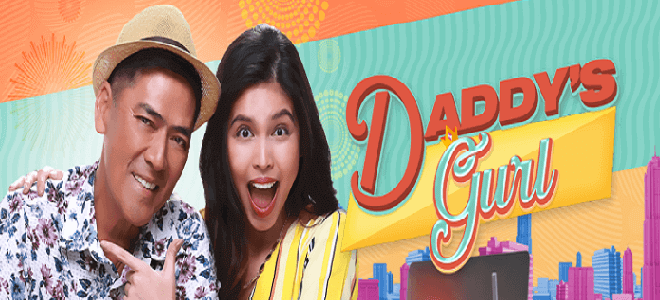 Daddy's Gurl May 11, 2019 Pinoy Channel