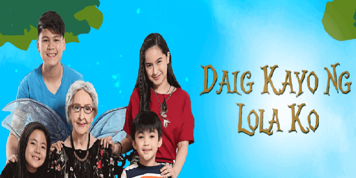 Daig Kayo Ng Lola Ko December 2, 2018 Pinoy1tv