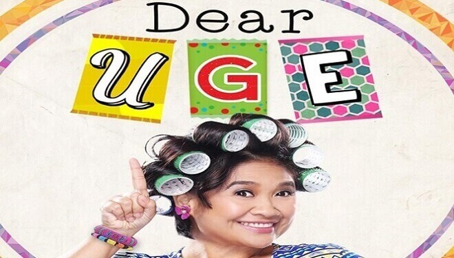 Dear Uge December 2, 2018 Pinoy1tv