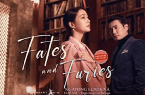 Fate and Furies January 19, 2021 Pinoy Tambayan