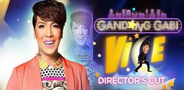 Pinoy TV GGV Gandang Gabi Vice October 14, 2018