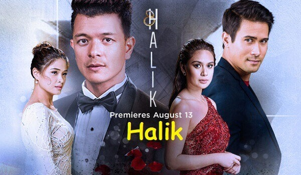 Halik October 16, 2018 Pinoy TV Show