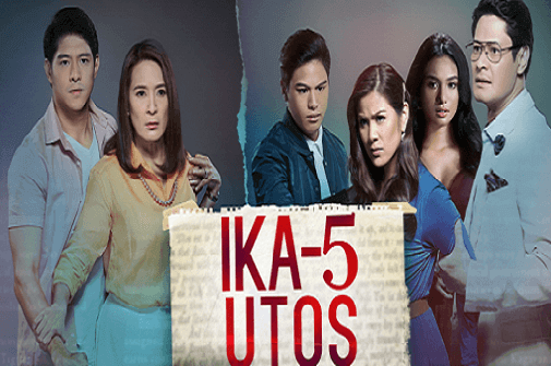 Pinoy TV Ika-5 Utos October 12, 2018
