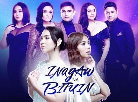 Inagaw na Bituin May 10, 2019 Pinoy Channel