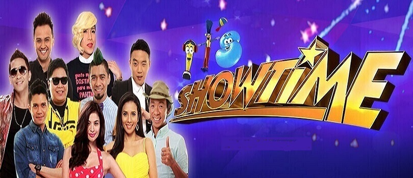 It's ShowTime May 27, 2019 Pinoy1TV Replay