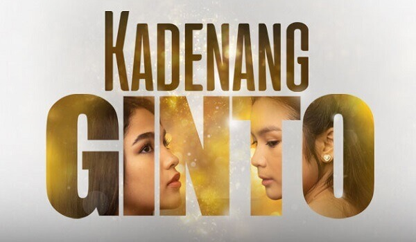 Kadenang Ginto January 18, 2019 Pinoy TV