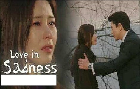 Love In Sadness April 29, 2020 Pinoy Teleserye