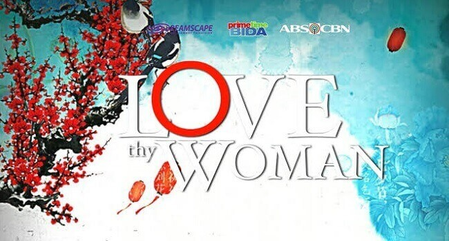 Love Thy Woman February 11, 2020 OFW Pinoy1TV