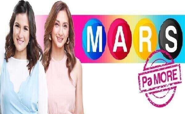 Mars Pa More March 27, 2020 Pinoy TV