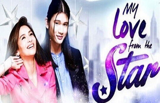 My Love From The Star October 15, 2020 Pinoy Tambayan