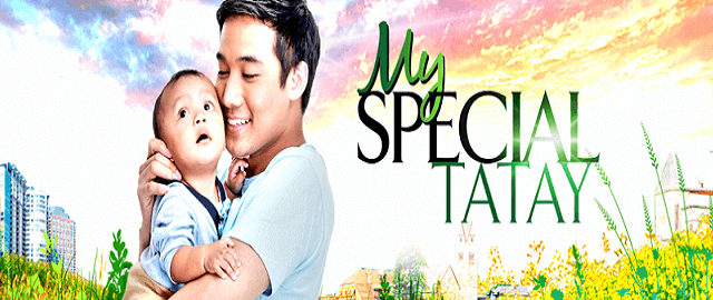 Pinoy TV My Special Tatay October 12, 2018