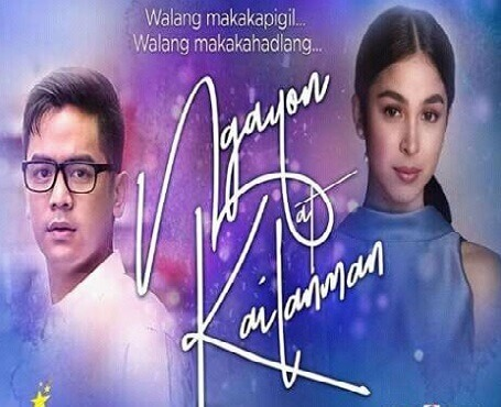 Ngayon at Kailanman January 18, 2019 Pinoy TV