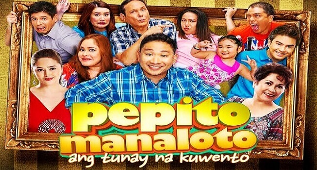 Pepito Manaloto July 4, 2020 Pinoy TV