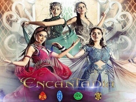 Encantadia March 27, 2020 Pinoy TV