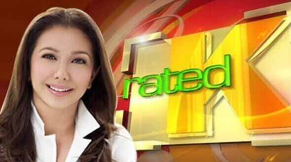 Rated K May 26, 2019 Pinoy Teleserye