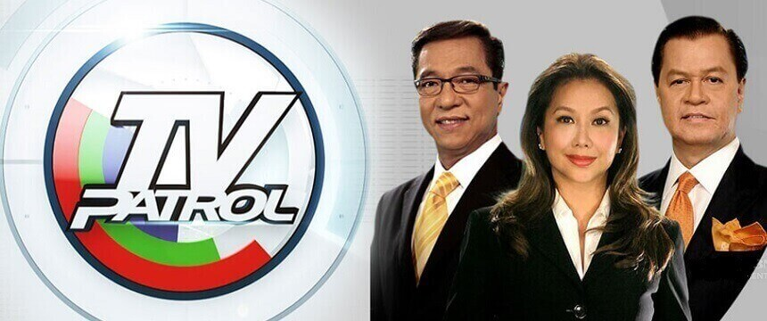 TV Patrol Weekend May 26, 2019 Pinoy Teleserye
