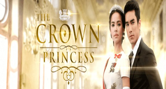 The Crown Princess March 27, 2020 Pinoy TV