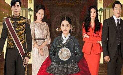 The Last Empress March 26, 2020 Pinoy TV