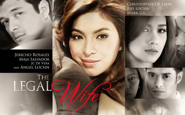 The Legal Wife April 30, 2020 Pinoy Teleserye