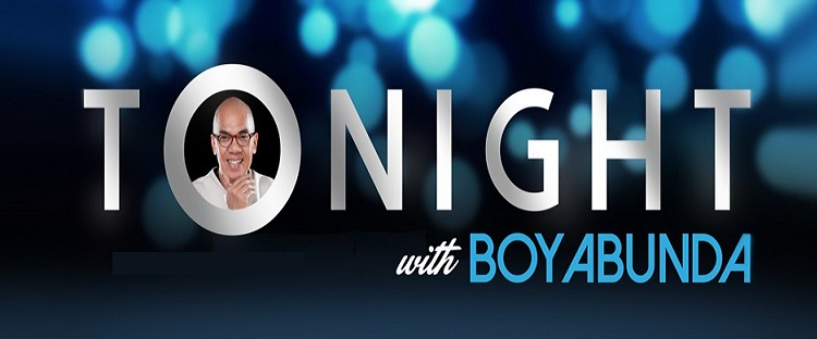 Tonight With Boy Abunda May 24, 2019 Pinoy Teleserye