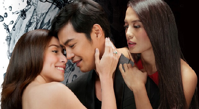 Tubig at Langis April 28, 2020 Pinoy Teleserye