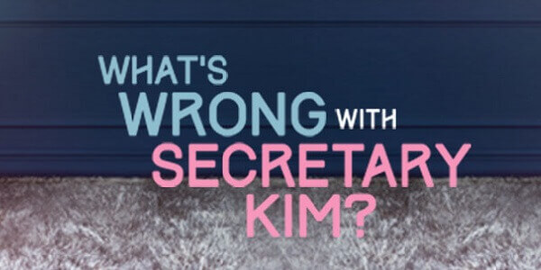 What's Wrong With Secretary Kim October 17, 2018 Pinoy TV Show