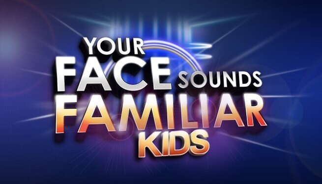Your Face Sounds Familiar Kids May 3, 2020 Pinoy Teleserye